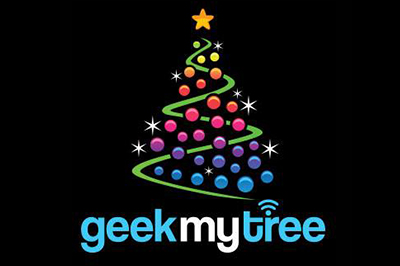 Geek My Tree image