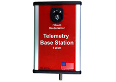Firefighter Telemetry System image