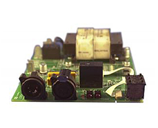 DMX Embedded Receiver with Remote image
