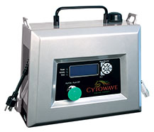Cytowave Equine Therapy System image